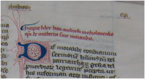 MS 114, f. 199