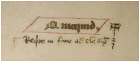 MS 193, f. 8