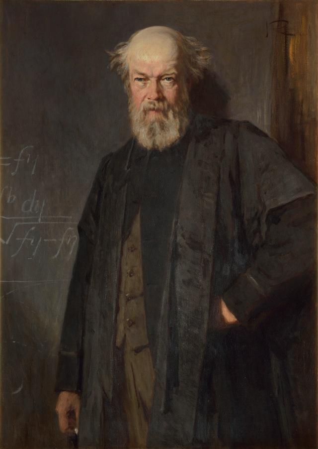 Peter Guthrie Tait (1831–1901)