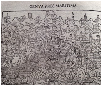 Supplementum chronicarum, M.3.5 (Image 2)
